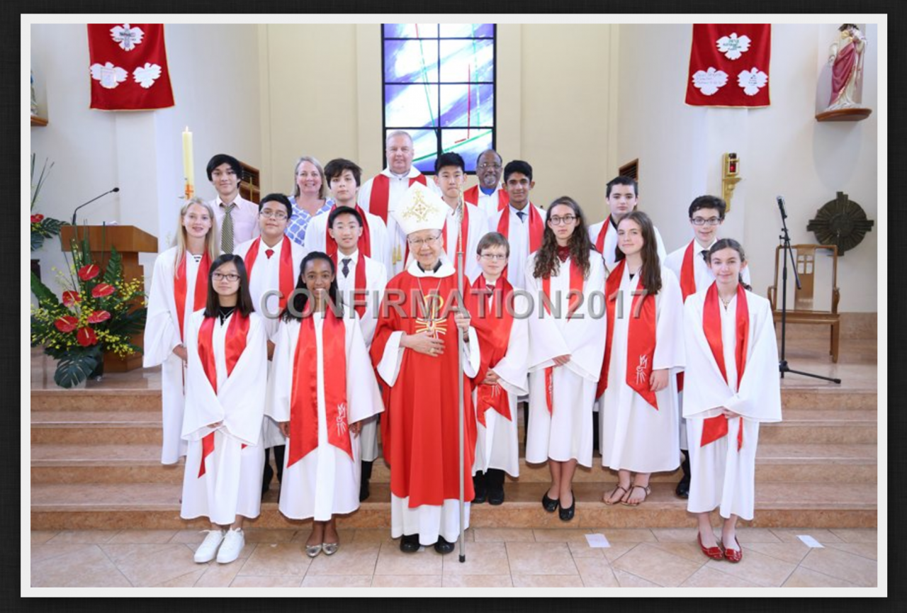 CCD Confirmation Photos